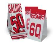 display saldos 1