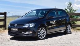 Dacar Automóveis - Viaturas de cortesia
