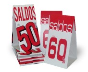 display saldos 1